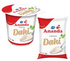 Add a perfect flavor of taste to your daily diet with healthy Ananda Dahi. It is tasty, creamy and easy to prepare Lassi, Raita and Vadas. Dahi is loaded with plenty of vitamins, proteins which keep the body fit and strong.To know more visit:-http://www.rsdgroup.in/gopaljee-ananda/dahi.html
