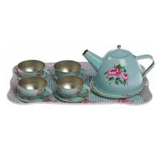 Image of Set de té