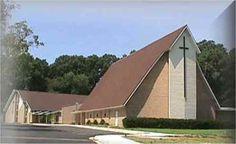 Trinity Lutheran Church- Bowie, MD