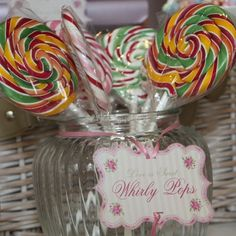Vintage Wedding Candy Tables from Candy Luxe | Photo 1