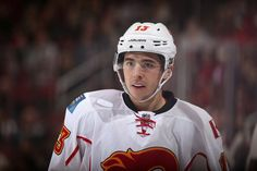 Johnny Gaudreau LW...Flames
