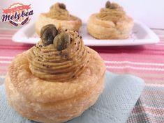 #Volauvent con #tonno e #capperi #ricetta #fingerfood