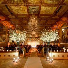 Jimmy Serrano & Kurt Roggin - A Plaza Hotel Wedding in New York City, New York (Brian Dorsey Studios / www.briandorseystudios.com) - See more: http://www.theknot.com/weddings/album/a-plaza-hotel-wedding-in-new-york-city-new-york-162965