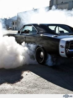 '69 Charger.