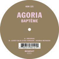 Agoria - Baptême EP by AGORIA on SoundCloud