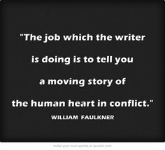 """""""This is true. But I would say that all humans are doing this, not just writers. We all tell our stories through word and deed, whether we want to or not."""" —Susan Wilkinson #TheCuratedSoul"""