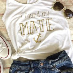 Latest Pic Bachelorette Party Ideas games Style You happen to be ecstatic! Other people you know has found a love of her life and ready to have married. Bachelorette Cruise, Nautical Bachelorette Party, Nautical Bridal Showers, Bachelorette Party Themes, Bachelorette Party Favors, Bachelorette Shirts, Nautical Theme, Vintage Nautical, Bridal Party Shirts