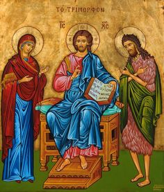 Orthodox Christianity, Religious Icons, Orthodox Icons, Dear God, Christian Faith, Prayers, Religion, Painting, Art