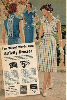 Mid century. These were always yucky.