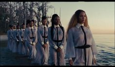 Also every single frame was PURE ART. | Here's Why Beyonc� Is The Only Thing That's Right In This World