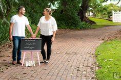 Real Weddings: Mercia & Werner's Engagement Shoot