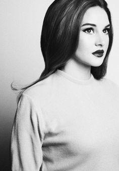 Shailene Woodley ✾