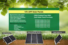 BIOENNO POWER SOLAR PANEL SAVINGS 15% OFF SOLAR PANELS! Solar Power System, Radio Frequency, Solar Panels, Cleaning, Instagram, Sun Panels, Solar Energy System, Solar Power Panels