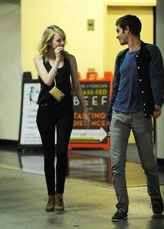 Andrew & Emma