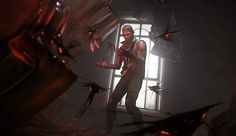 'Dishonored 2': Assassin Abilities And Characters Discussed For Upcoming Sequel
