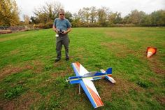 Hobbyists are allowed to fly remote control planes at Overpeck Park if they are a member of one of two local clubs. http://www.bergencounty.com/sports-and-recreation/where-to-fly-remote-control-planes-1.1067575