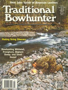 Traditional Bowhunter