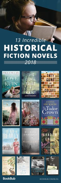 This is the best historical fiction list for adults and for teens. All the books are based on true events set in all historical periods from the world wars to medieval times.