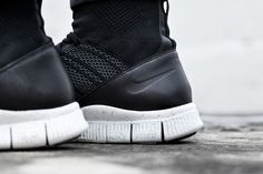 big sale b1610 58b67 A Closer Look at the Nike Free Mercurial Superfly HTM
