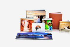 Online Photo Books- Create, Personalized Own Photo Books, Professional Photo Albums - AdoramaPix.