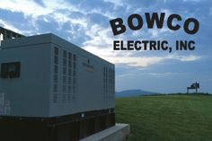 Bowco Electric, Inc.    As a Generac Authorized dealer, Bowco Electric, Inc brings you peace of mind with a full line of reliable Generac products backed by world-class service and support. Emergency power systems that can back up your entire home or business, or just the most essential circuits.  [Businesses - Construction > Electrical Contractors - Electrical > Contractors > Generators - Equipment > Outdoor Power Equipment]