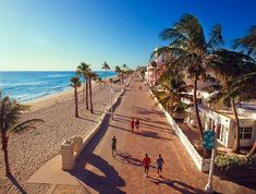 hollywood beach fl - Google Search