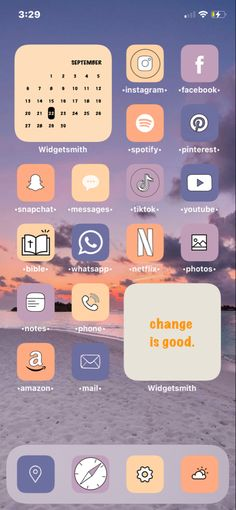 #customappicon #wallpaper #customapps #aesthetic #apps #appicons #wallpaper #ios14 #ios14update #iphoneupdate #iphonewallpaper #widgets #ioswidgets #iphonehomescreen #homescreen #aestheticappicon #aestheticapp #widgetsmith #widgets Iphone Home Screen Layout, Iphone App Layout, Iphone App Design, Iphone Wallpaper App, Iphone Wallpaper Tumblr Aesthetic, Ios Widgets, Icones Do Iphone, Telephone Iphone, Ios Update
