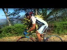 El Salvador Mountain Bike - video de salida al Cerro Verde (enero 2012)