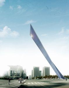 TEDA -Área de Desarrollo Económico y Tecnológico (China) | Rafael de La-Hoz  > http://www.galarq.com/gl/teda-area-de-desarrollo-economico-y-tecnologico-china-rafael-de-la-hoz/