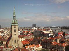 Bratislava - Wikitravel