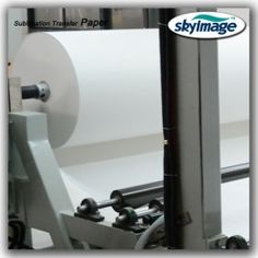 SKYIMAGE® Industrial Light-weight FW75sm Non-curl Fast Dry Sublimation Paper with High Quality of Transjet Brand http://feiyuepaper.com/product/skyimage--industrial-light-weight-fw75sm-non-curl-fast-dry-sublimation-paper-with-high-quality-of-transjet-brand/