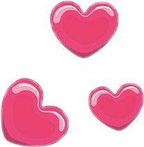 Transparent Heart Clipart