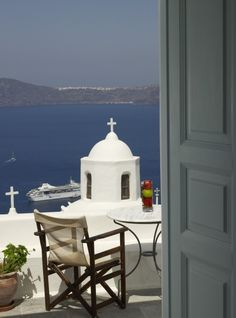 Santorini Hotel | Aigialos Photo Gallery