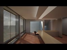Tutorial en español 3ds Max y Mental-Ray - Render de interior