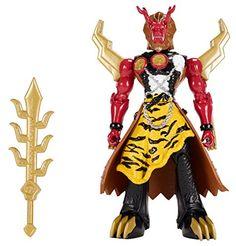"Power Rangers Dino Charge - 5"" Villain Fury Action Figure Power Rangers http://www.amazon.com/dp/B00PNJZUG2/ref=cm_sw_r_pi_dp_mdI6ub1A3ESWH"