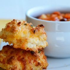 Cheddar Bay Biscuits, Red Lobster Copy Cat