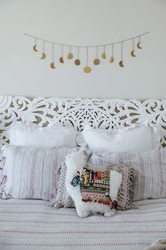 Boho bedroom decor, urban outfitters home, bedroom vibes