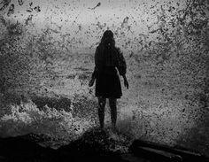 Peter Jamus Photography #photography #black #water