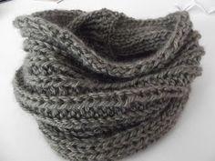 aux bonheurs de Virg: tricot
