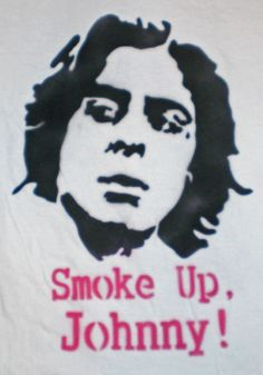 John Bender Breakfast Club Shirt by LowLevel on Etsy, $12.00