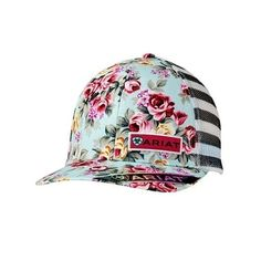 df920b2b797 Ariat Western Hat Womens Floral Brim Baseball OS Multi-Color Outfits With  Hats
