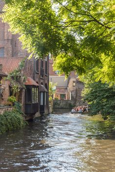 Explore Bruges like a local. Book a citybreak to Bruges, Belgium, and discover higlights and hidden gems Oh The Places You'll Go, Places To Travel, Places To Visit, Travel Destinations, France Travel, Asia Travel, Voyage Europe, South America Travel, Like A Local