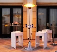 Image result for pub outside heaters