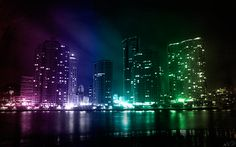 Inspiration Station: Lights glorious lights! City Lights photo by mental3pal.png