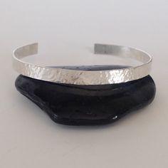"Sterling Silver Cuff Bracelet, HandStamped, ""Carpe Diem"", Personalized Gift,Inspirational Cuff Bracelet by DandelionImpressions on Etsy"