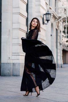 Café Design | Viva Luxury-Outfit Inspiration