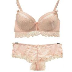 dc0dc0f710 Luxury Romantic Bra and Panty Set   Price   12.30  amp  FREE Shipping