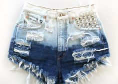 #short #jeans #customizado *--------*