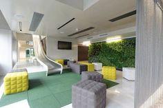 A look inside Microsoft's Vienna headquarters