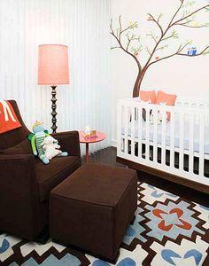 Creative Baby Nursery Ideas | homecraftsdiy.com